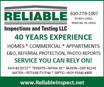 Reliable Inspections